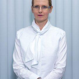 Anastazija Stojšić Milosavljević