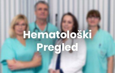 Hematološki Pregled