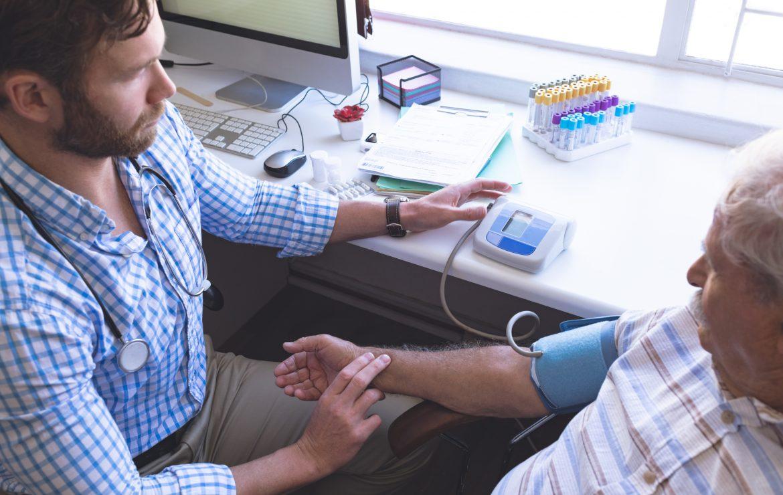 6 Prirodnih Načina za Regulisanje Visokog Krvnog Pritiska